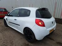 2008 Renault Clio Sport Mk3 197 Cup Vvt (f4r830) Breaking For Spares Parts